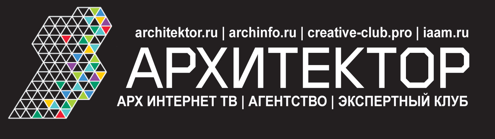 Architektorru logo TV
